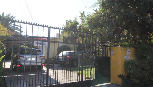 La Cañada / Monseñor Edwards