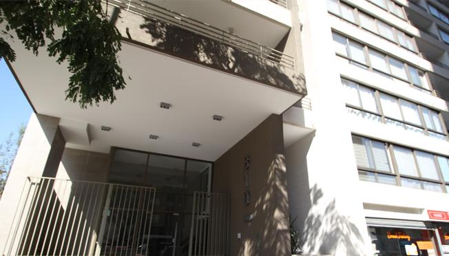 Av Portugal / Coquimbo